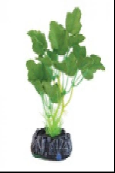 """Растение шелковое """"Гидрокотила"""", 130мм, (пакет)"""