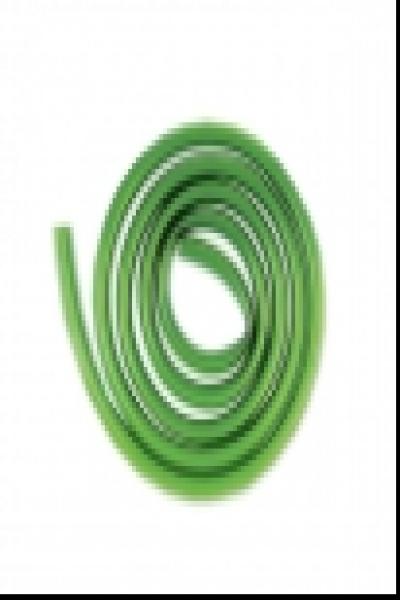 Шланг зеленый d=12/16мм для внешних фильтров, 50 м