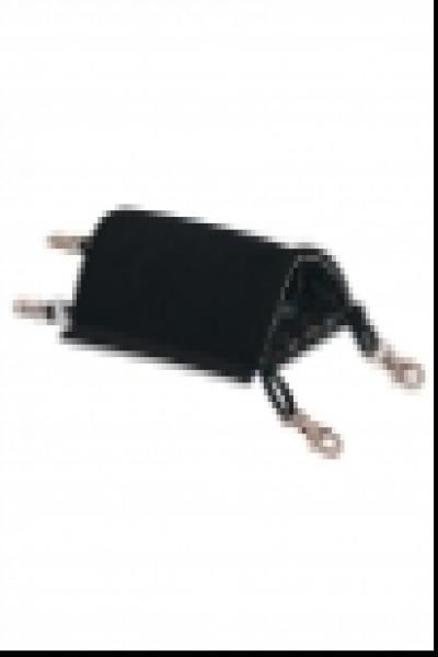 Гамак для мелких животных закрытый, 380*160*80мм