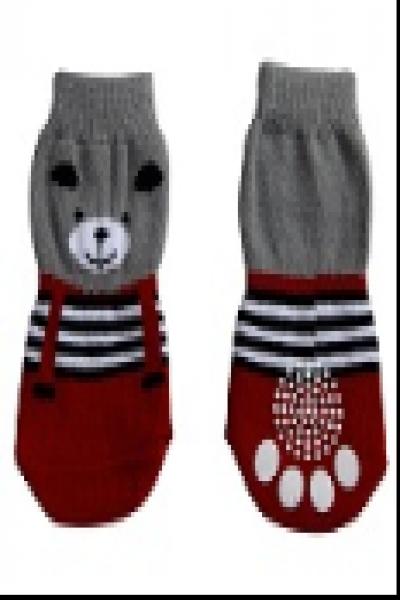 S008 Носки для собак, размер M