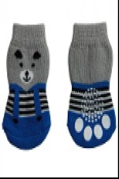 S008 Носки для собак, размер L