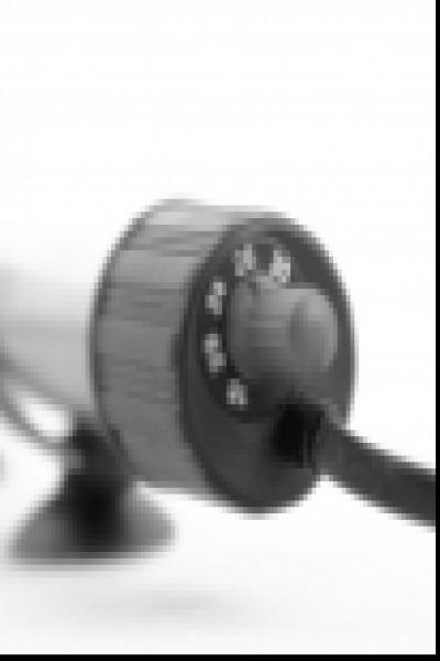 Нагреватель 2002 с терморегулятором, 100Вт, 280мм